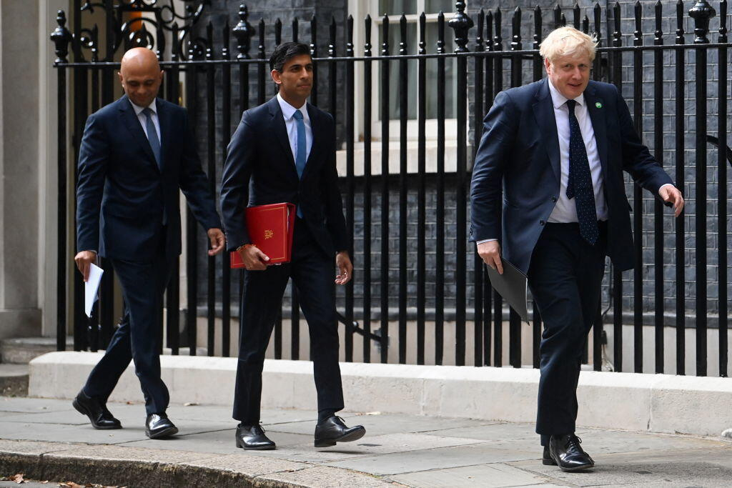 How is Boris keeping the Tories so unified?