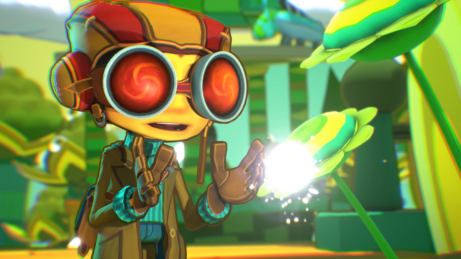 1164: Why Psychonauts 2 is the most important game of 2021