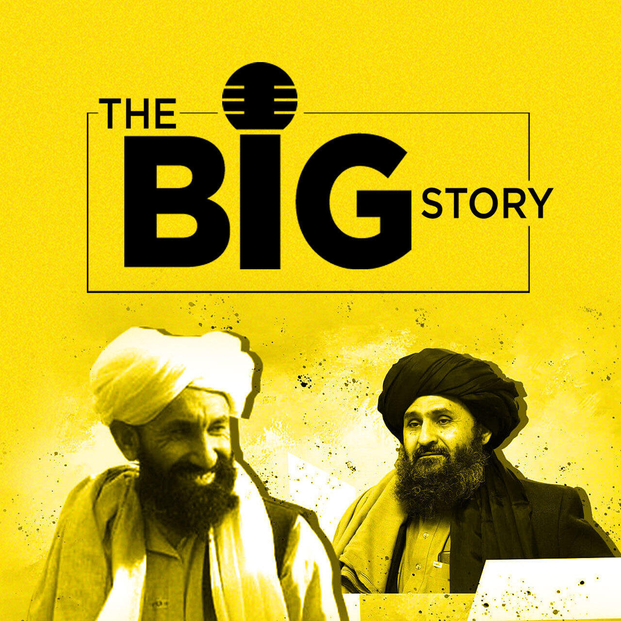 780: Afghanistan: Decoding the New Taliban 'Caretaker' Government and Leaders
