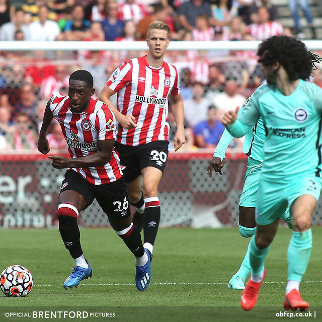 781: Brentford 0 Brighton 1 - Post-Match Podcast From The Stands and Pub