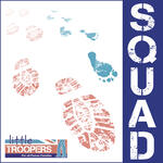 SQUAD by Little Troopers