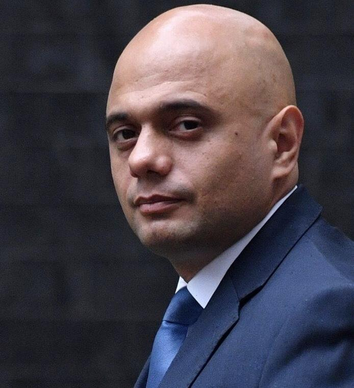 What are Javid's winter Covid plans?