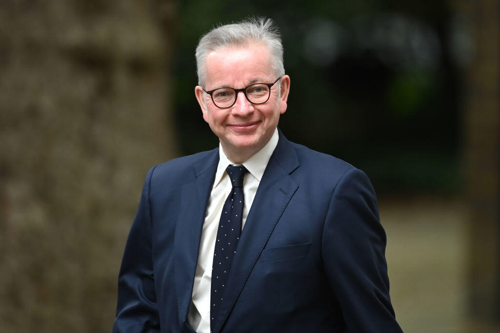 Can Gove remake conservatism?