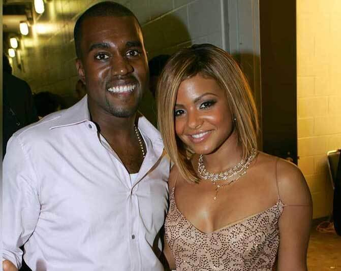 12: 09/21/21 - Did Kanye West Brag About Hooking Up With Christina Milian During An Outburst On His 2016 Saint Pablo Tour?