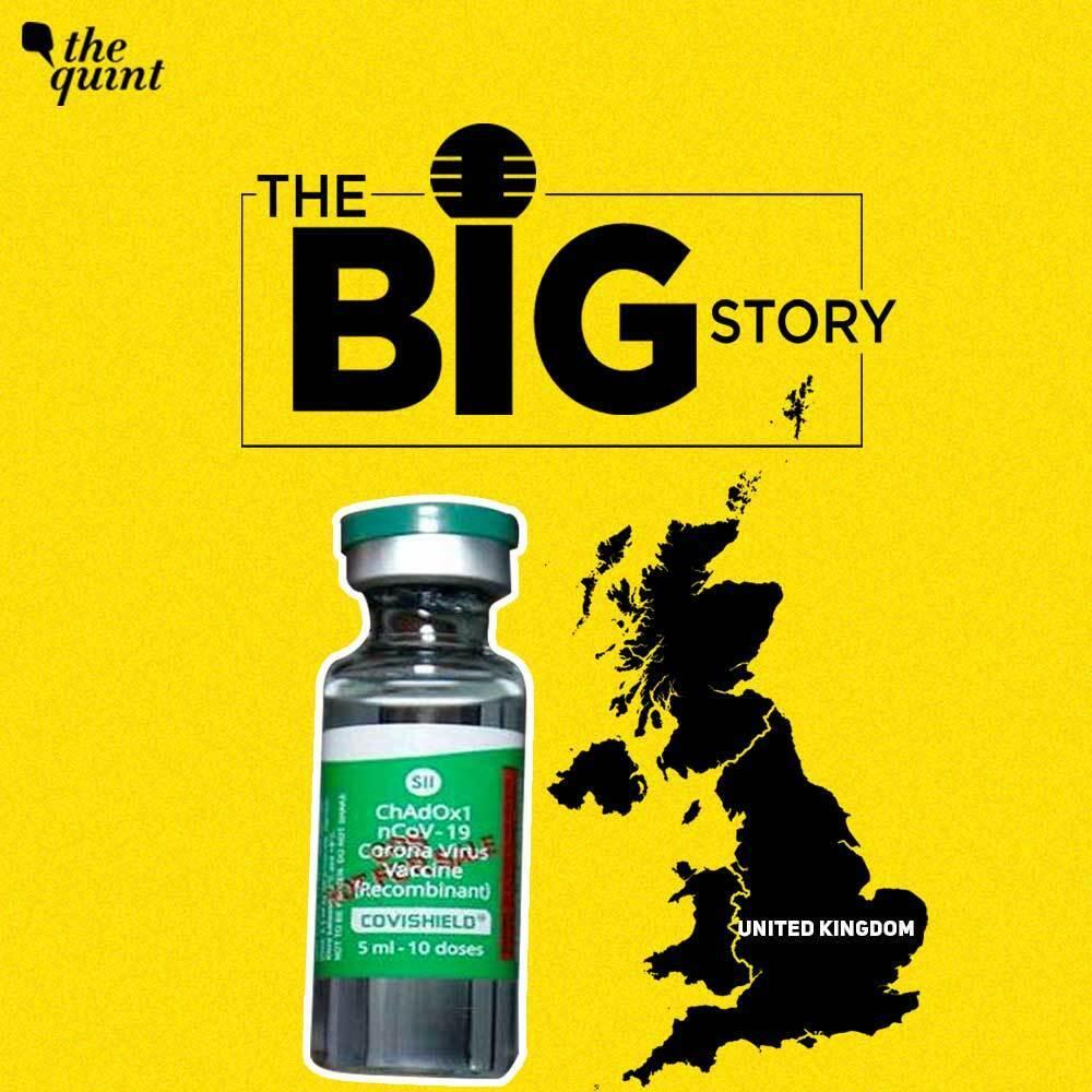 789: Why Is the UK Government Hesitant To Recognise Vaccines Jabs from India?
