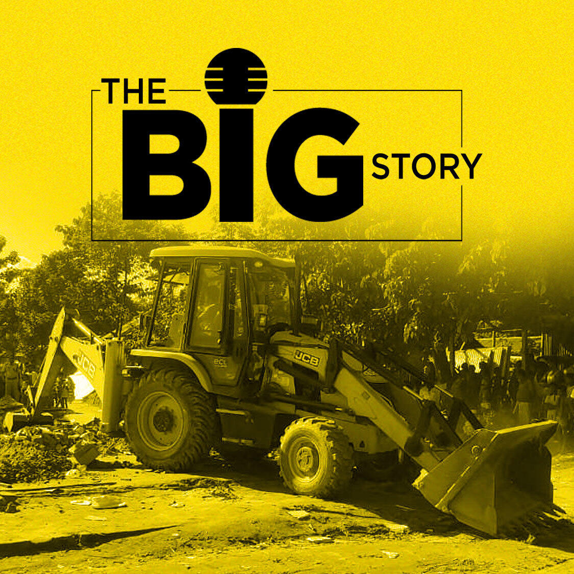 791: What Does Assam Evictions Say About Lack of Social Security for the Landless?