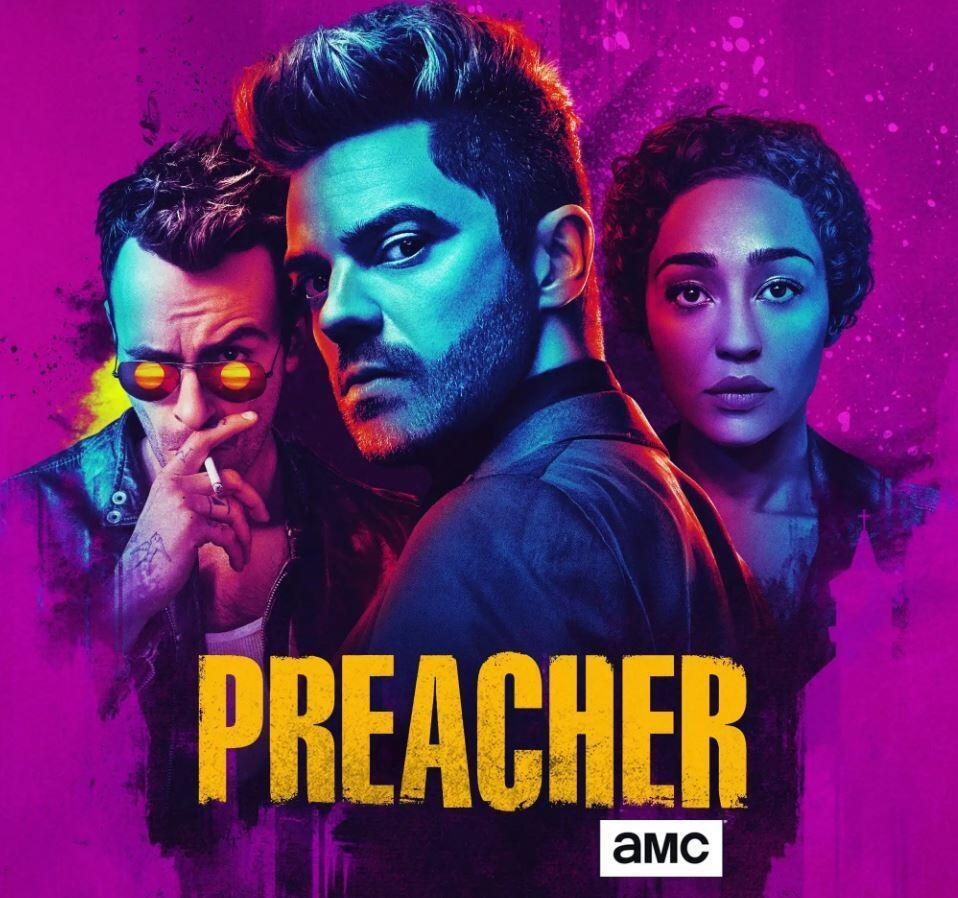 After Dark: The Curious Case of the Preacher Tweets; Avoiding Venom Spoilers