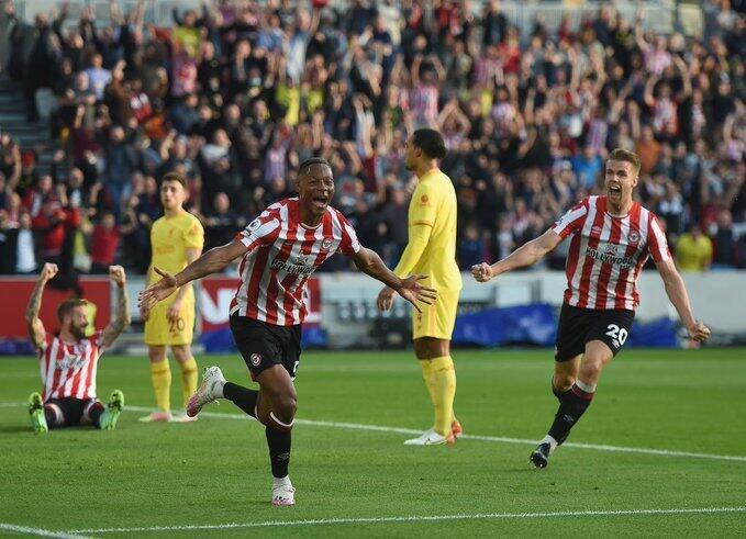 787: Brentford 3 Liverpool 3 - post-match podcast from the stands & pub