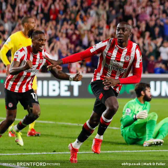788: Bees Go Toe To Toe With Top-Of-The League Liverpool - Weekend Review Podcast