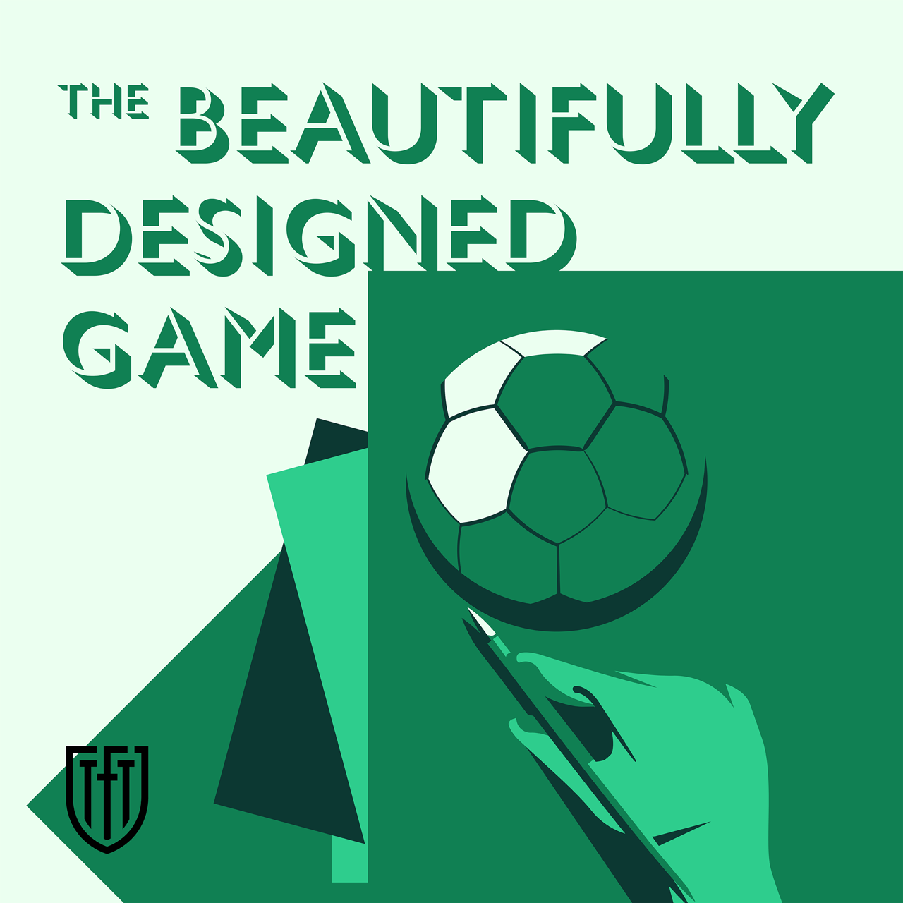 The Beautifully Designed Game with Luke McCarthy