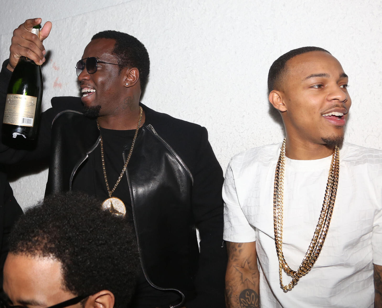18: 09/29/21 - Bow Wow Says He Talked To Diddy For 1.5 Hours About Dating His Ex, Joie Chavis