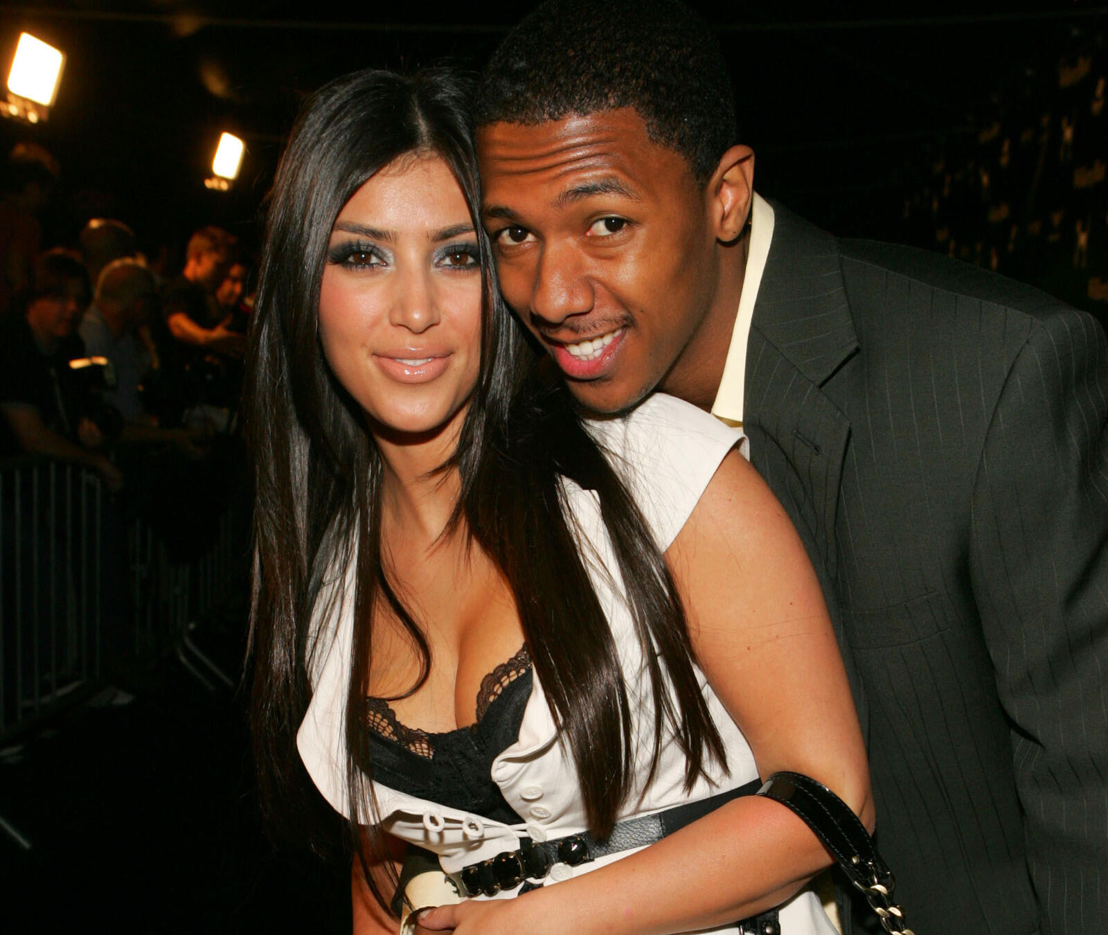 """23: 10/06/21 - Nick Cannon Reveals His Ex, Kim Kardashian, """"Broke"""" His Heart When She Denied Having A Sex Tape With Ray J"""