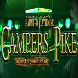 Campers' Pike on the Forgotten Road