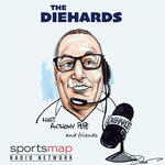 The Diehards with Anthony Pepe & friends