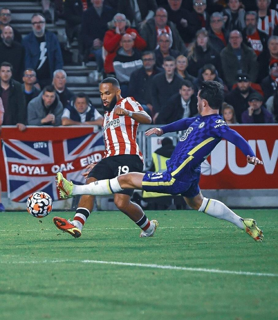 794: Brentford 0 Chelsea 1 - post-match podcast from the stands