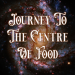 Journey to the Centre of Food