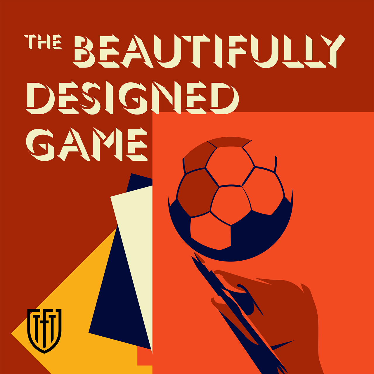 The Beautifully Designed Game with Karl Thyer