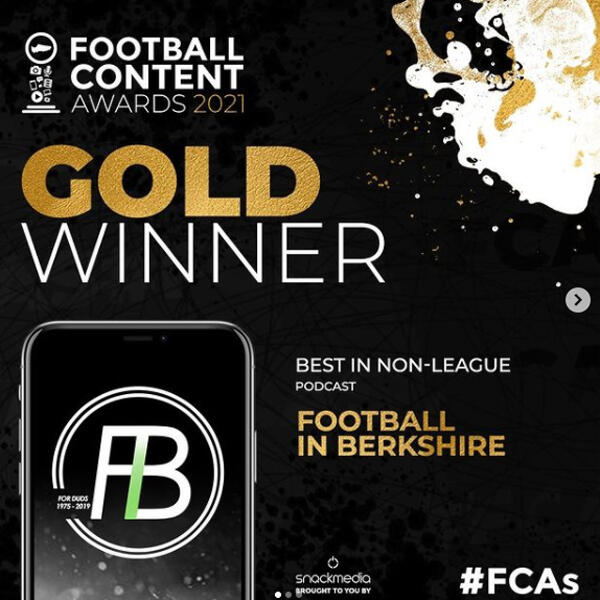 17: Flying high in the Isthmian, FA Vase preview and er.. we strike GOLD!
