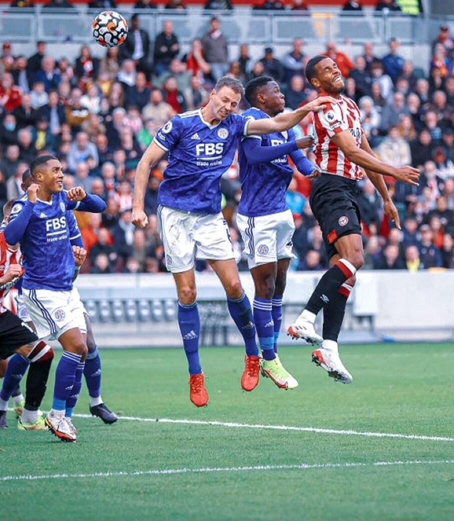 797: Brentford 1 Leicester 2 - post-match podcast from the pub