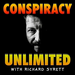 Conspiracy Unlimited Logo