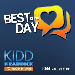 Best of the Day - Kiddnation