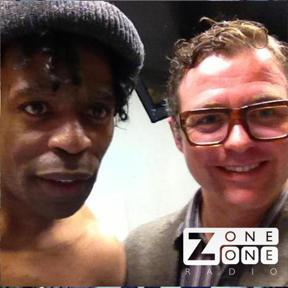 Zone 1 Radio - #LondonLife