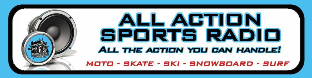 All Action Sports Radio