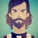 pirlo by stanley
