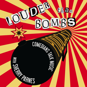Louder Than Bombs Podcast