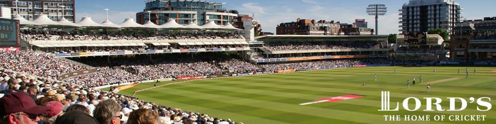 The Best of Lord's Cricket Ground