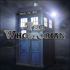 The Whostorian Podcast