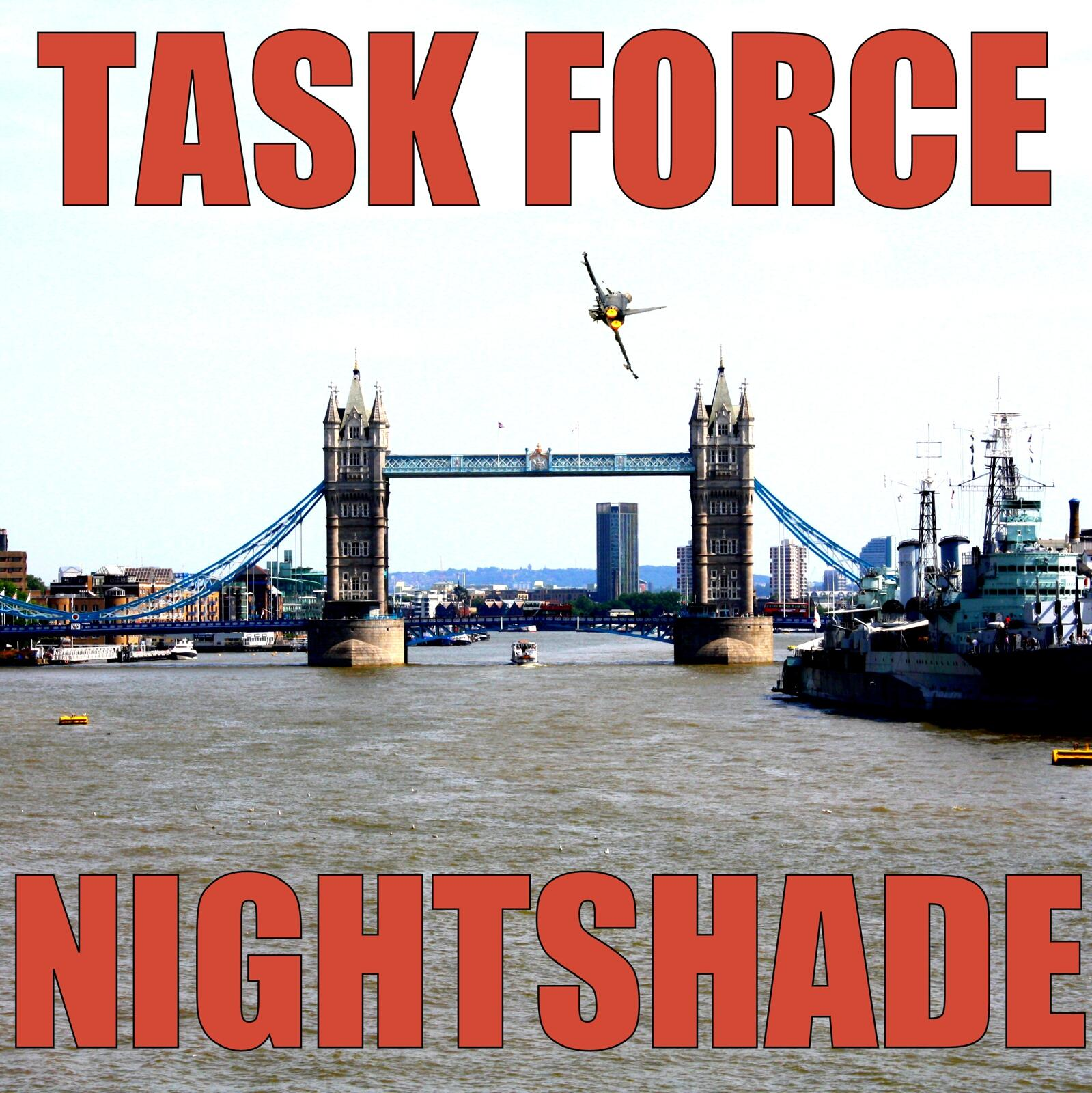 About Task Force X