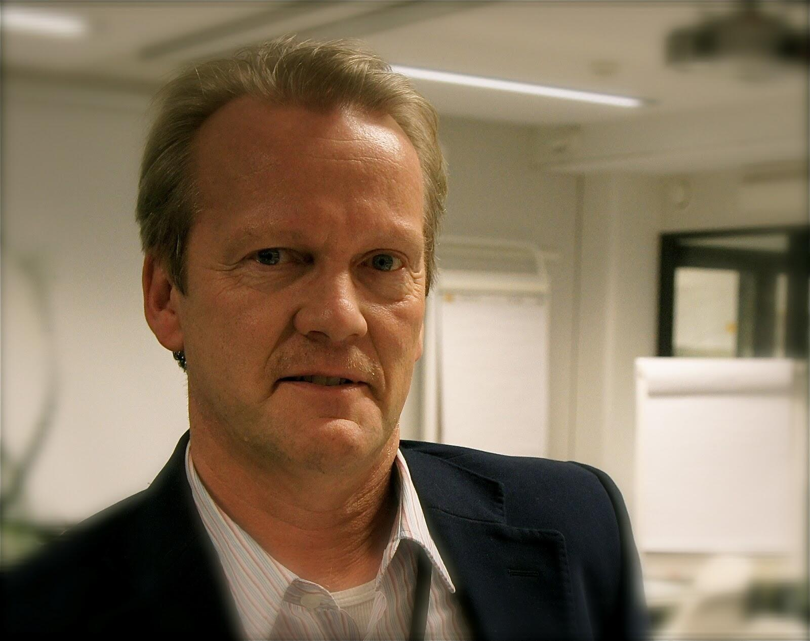 Audioboom / How I would reimagine learning | Pasi Sahlberg, Finnish