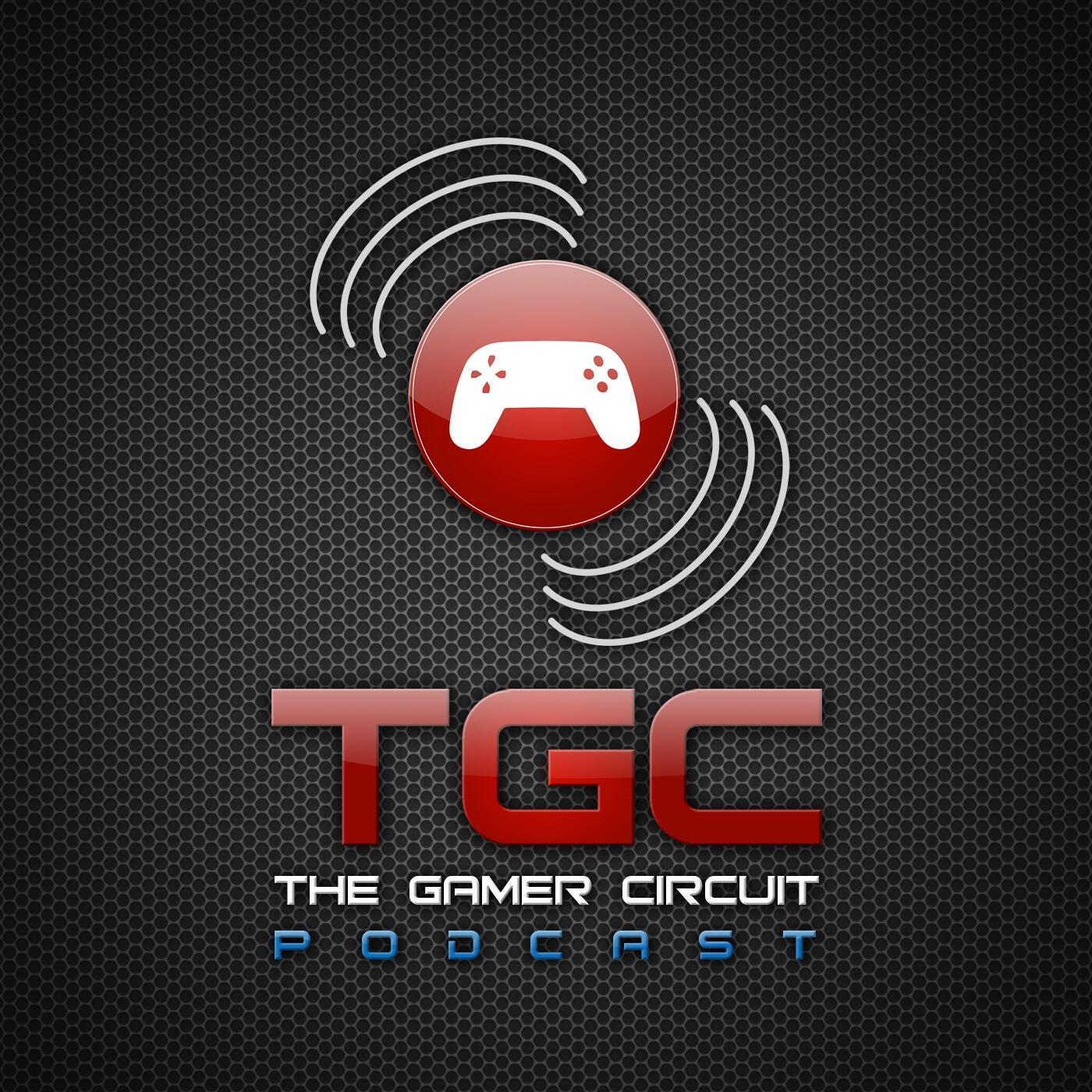 Audioboom / The Gamer Circuit Podcast Episode 6, Titanfall, Fallout