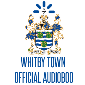 Whitby Town Official Audioboo Channel