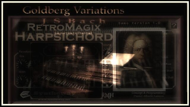 Audioboom / The Goldberg Variations, Var1 (Johann Sebastian Bach