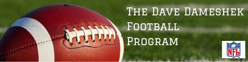 The Dave Dameshek Football  Program