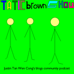 StaticbrownShow