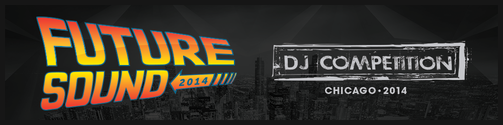 The Gathering Group - Future Sound Chicago DJ Competition