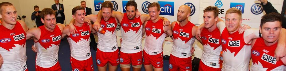 Sydney Swans Football Club