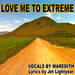 love me to extreme Maredith