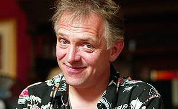 Tributes to Rik Mayall from Rory Bremner and Helen Lederer