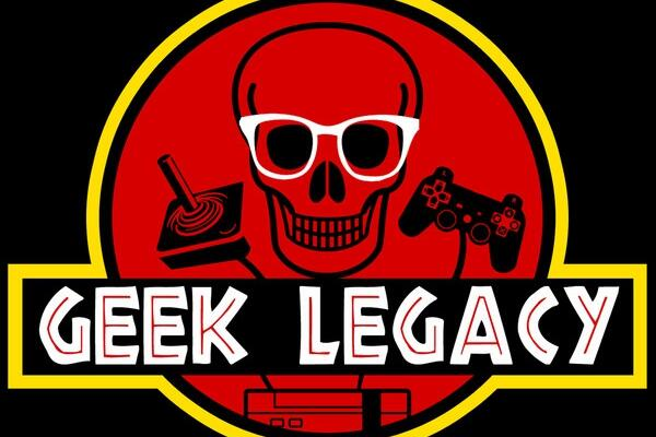 audioboom the geek legacy podcast